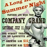 Bend+Burlesque+Company+Presents+%22A+Long+Hot+Summer+Night%22