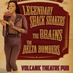 Legendary+Shack+Shakers%2C+Delta+Bombers%2C+%26amp%3B+The+Brains+at+Volcanic
