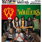 92/2+FM+Presents+The+Wailers