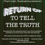 To+Tell+The+Truth-+A+Gathering+of+Local+Story+Tellers