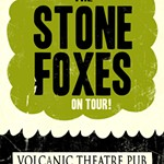 The+Stone+Foxes+at+Volcanic