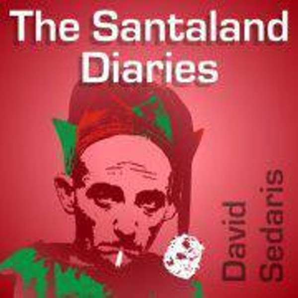 The Santaland Diaries Tickets 2nd Street Theater Bend Or Sun