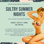 Sultry+Summer+Nights