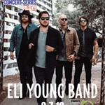 SOLD+OUT-+Eli+Young+Band